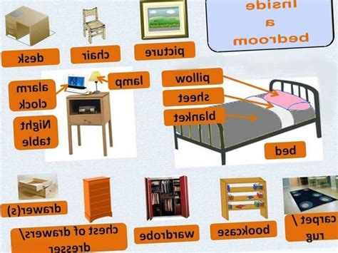 list of bedroom items in bedroom items list with pictures getpaidforphotos