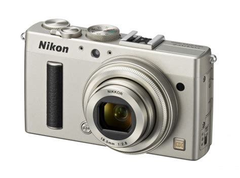 nikon coolpix a nikon coolpix a dx format compact digital