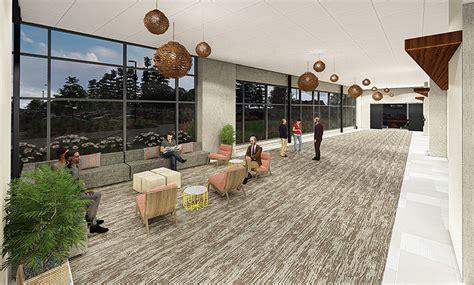 Garden Inn Westton Nj by Pre Funtion Space Ghidorzi Construction