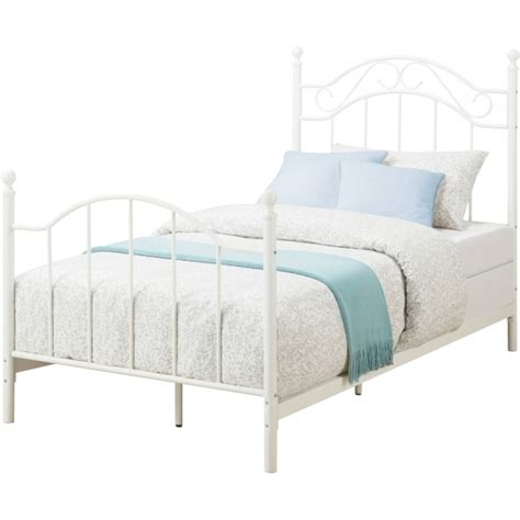 cheap twin bed frame cheap metal bed frames bed headboards
