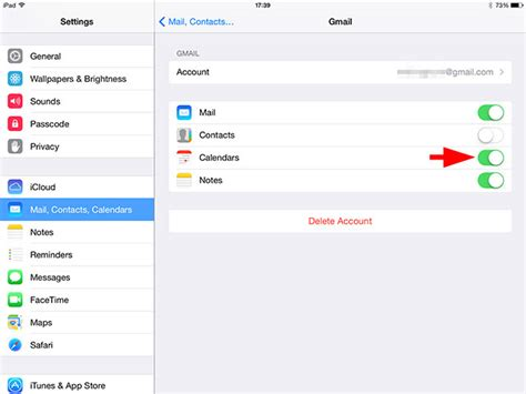 Why Won T Calendar Sync With Iphone Calendar Won T Sync With Ios Try These Fixes