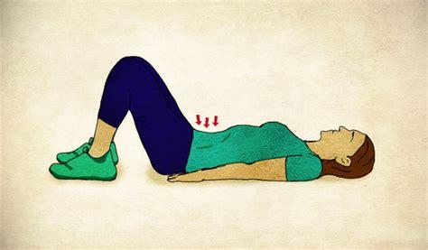 6 exercises for diastasis recti say goodbye to the tummy