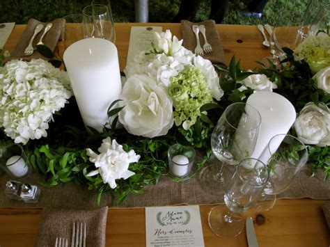 wedding table flowers prices floral artistry fresh floral table runners floral