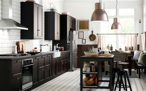 what are ikea kitchen cabinets made of ikea sektion kitchens debut in the us