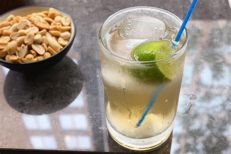 moscow mule recipe chowhound