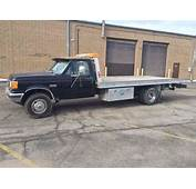 Ford Rollback Tow Truck 1988  Flatbeds &amp Rollbacks