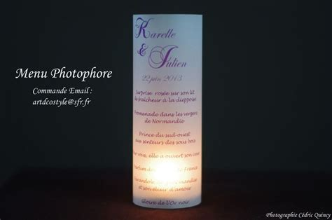Photophore pour marriage counselors