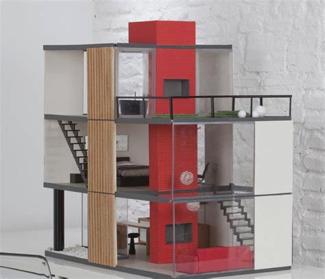 design your own dollhouse 413 best images about miniature modern dollhouses on pinterest