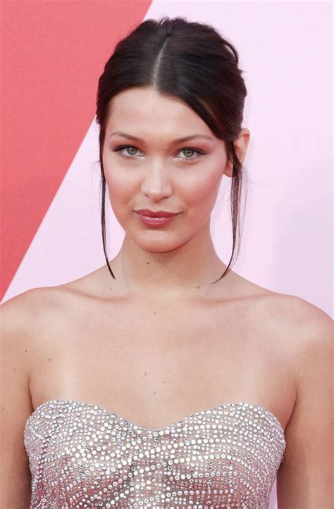 bella hadid bella hadid at fashion for relief charity gala in cannes