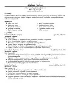 examples of resumes titles