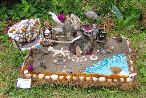fairy houses most whimisical gisela caraballo fairy beach house1 fairy houses