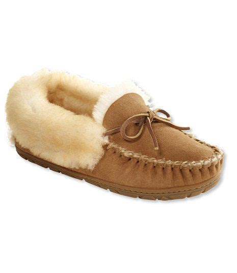 Sepatu Murah Azcost Mocassin Ii Brown Suede Leather 69 moccasins would prefer minnetonka moccasins but you get ll bean
