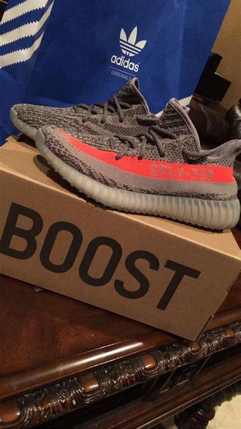 Adidas Yeezy Infrared V2 Size Us 7 yeezy 350 boost v2 beluga adidas size 7 5 kixify marketplace