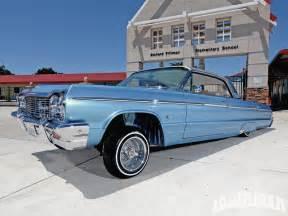 1964 Chevrolet Impala Lowrider 1964 Chevrolet Impala Lowrider Magazine