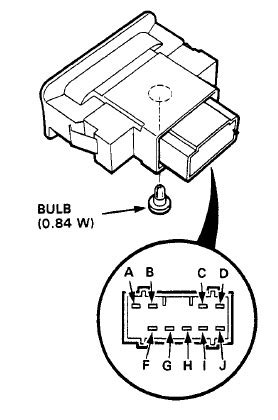 94 honda turn signal switch wiring diagram electrical
