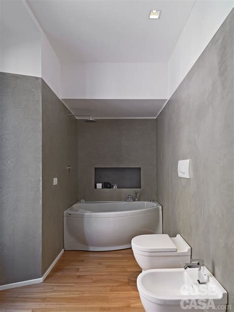 smalto per pareti bagno da mono a bilocale cose di casa