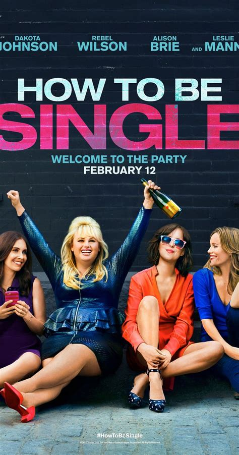 Film Comedy Imdb | how to be single 2016 imdb