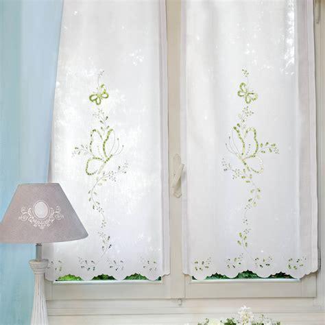 tende ricamate ad intaglio tende ricamo intaglio farfalle curtains