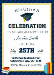 save money with these free printable graduation invitations free printable graduation invitations