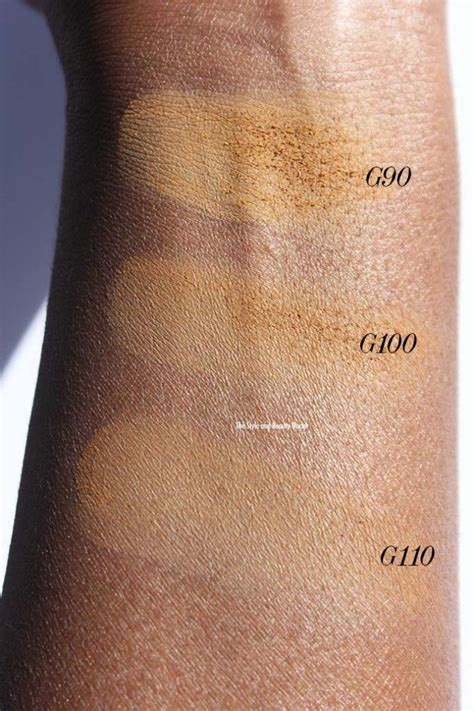 Pressed Mineral Foundation G80 438 best images on cover fx