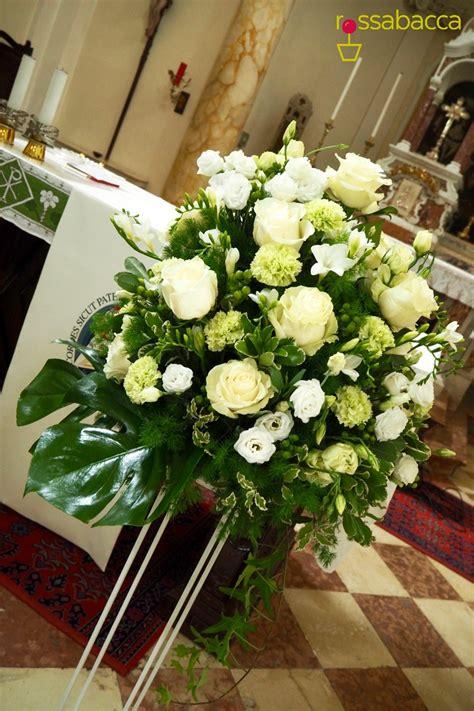 fiori verde bouquet bianco verde archivi rossabacca