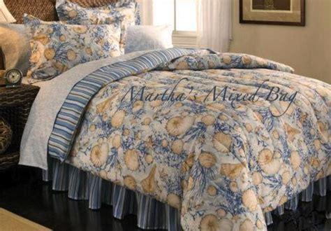 shell comforter seashell comforter ebay