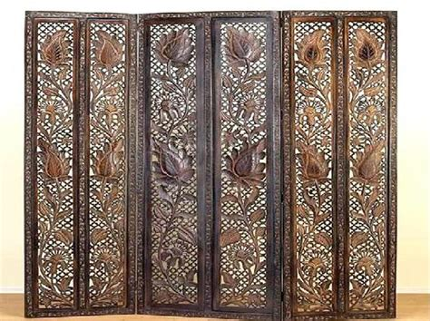 New York Room Divider Screen Room Divider Screens Wood Screen Room Divider Screens Item T03a1 Size Of Wall Separator