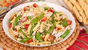 pasta salad recipes best chicken pasta salad recipes dishmaps