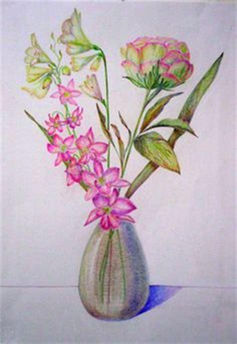disegni a matita fiori oltre 1000 idee su disegni a matita colorate su