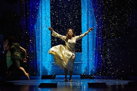 Finding On Finding Neverland In Dallas At The Winspear Attpac