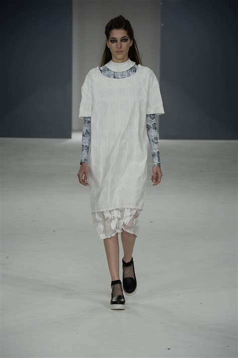 fashion design northumbria northumbria university stands out at graduate fashion week