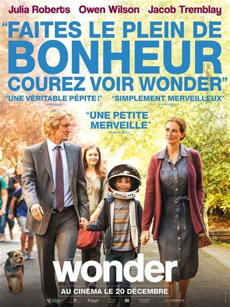 regarder vf my beautiful boy film complet french gratuit affiche du film wonder affiche 1 sur 14 allocin 233