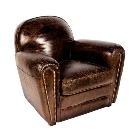 sillon cuero sill 211 n cuero deco taller de las indias