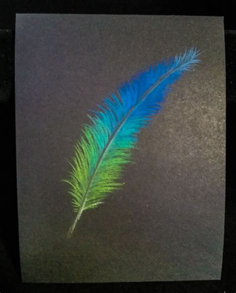 how to draw a boat with oil pastels feather sketch pastel on black black paper pastels
