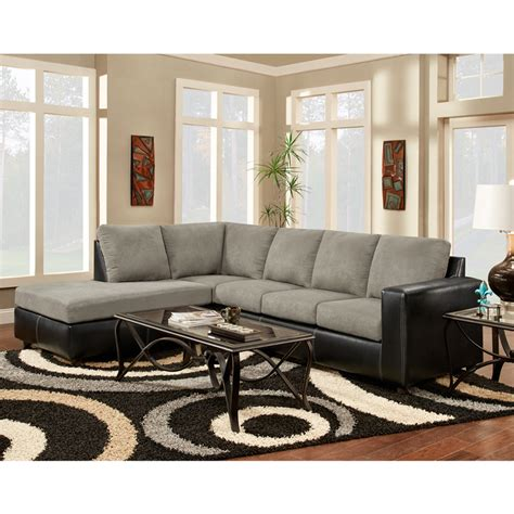 L Shaped Sectional by Grey L Shaped Sectional Flash Furniture