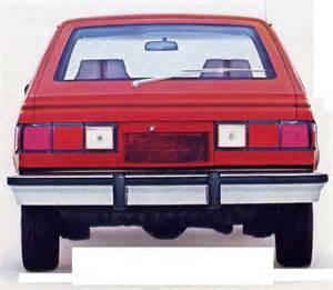 What Year Did They Stop Pontiac Cars Canada 1980 Pontiac Acadian