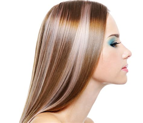 latest hairstyles n colours long hairstyle color hair by kristi side view of color