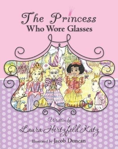princesses donâ t wear glasses books the 54 best images about children s eye books on