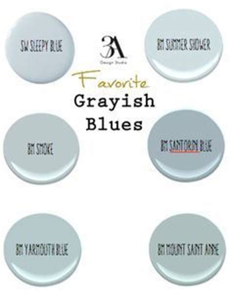 colors that make you sleepy 25 best ideas about benjamin moore smoke on pinterest
