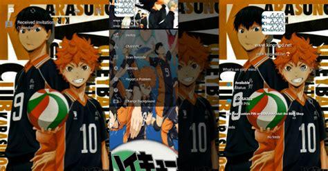 kumpulan game mod apk blog bbm mod anime haikyuu v3 1 0 13 full features clone