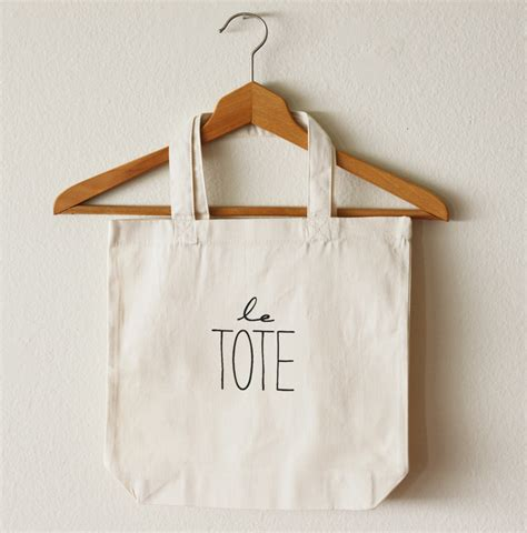 Scary Canvas Tote Bag Tas Kain do it yourself honeymenulis s