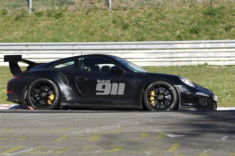 new porsche 911 gt3 rs porsche 991 gt3 rs spy shot gallery total 911