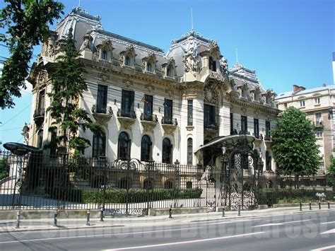 187 national museum of the cantacuzino palace 1906 george enescu national
