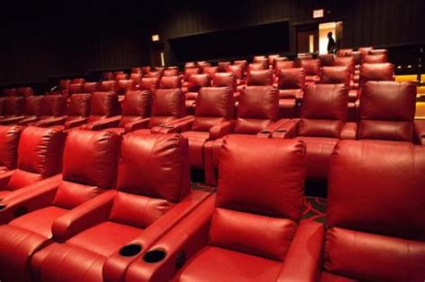 Amc Recliners Nyc by Back Of Theatre Seats Www Imgkid The Image