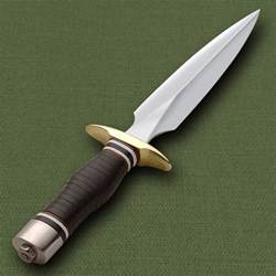 Different Types Of Kitchen Knives wwii custom fighting knife 20th century wars atlanta