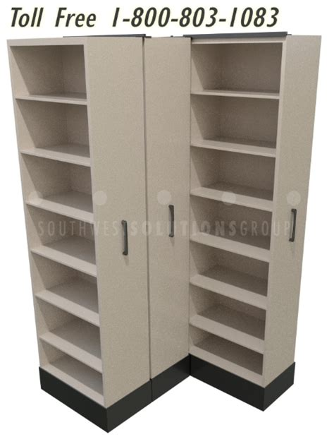 fresno rack and shelving slide pro systems linear motion pull out shelving cabinets
