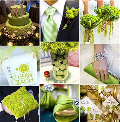 lime gold wedding theme lime gold wedding accessories