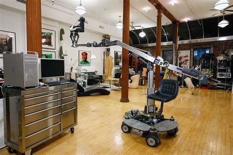 jib rental elemack dolly and jib rental 800 811 7805