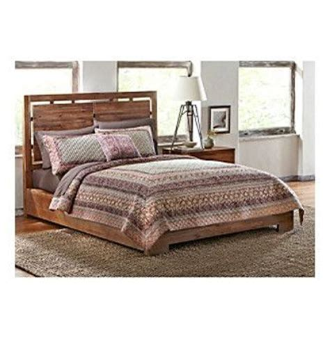 ruff hewn bedding priya quilt collection by ruff hewn at www carsons com