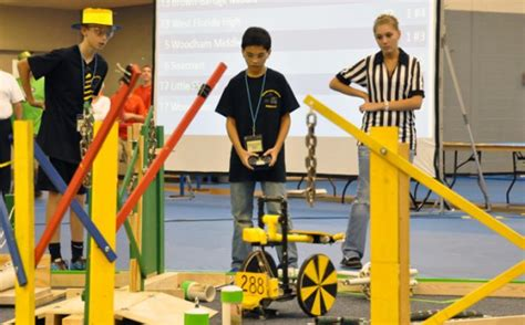best robotics robotics competition prepares local students for high tech